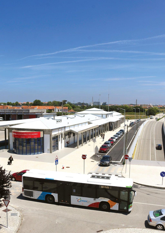 Terminal Rodoviário de Aveiro